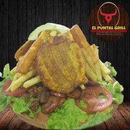 El Puntal Grill