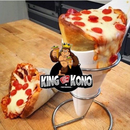 king kono