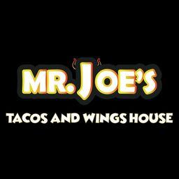 Mr joe's