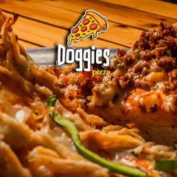 Doggie's Pizza