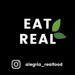 Alegría Real Food