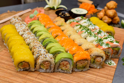 Sushi Sazo