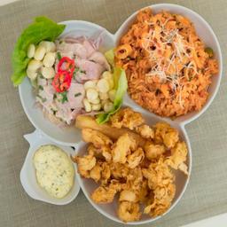 La Estancia Cocina Peruana