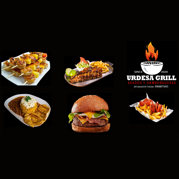 urdesa grill