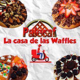 La Casa de Las Waffles