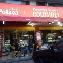 LA ESPIGA GUSTA PAN COLOMBIA