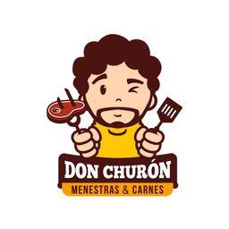Don Churon Menestras y Carnes