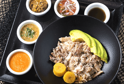 Carapacho Sea Food