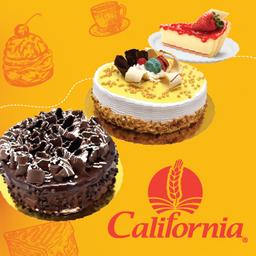 California Panadería y Pastelería