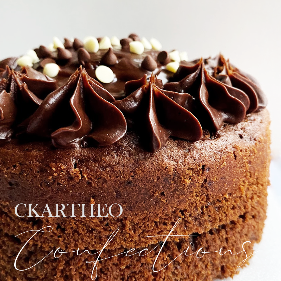Ckartheo Confections