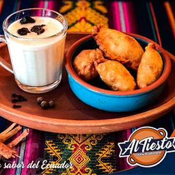 Al Tiesto Cocina Ecuatoriana