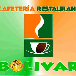 CAFETERIA Y RESTAURANTE BOLIVAR