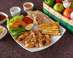 Sumaya Shawarma & mexican grill