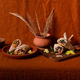 Burrito Sano Portugal