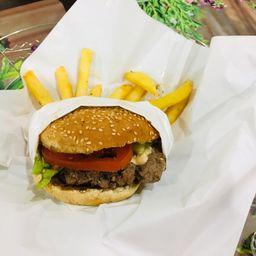 Big Mike's Burgers Y mas