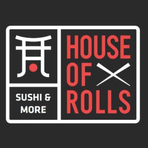 House of Rolls Sushi & More