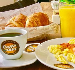 Caffé & Nata