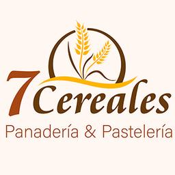 7 CEREALES PANADERIA Y PASTELERIA