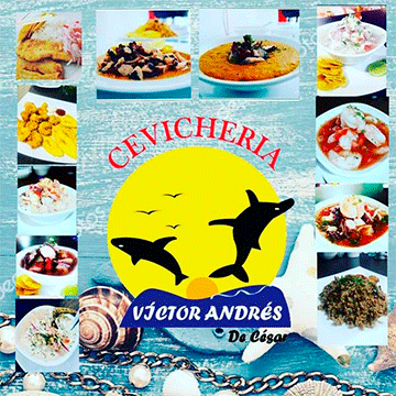 victor andres cevicheria