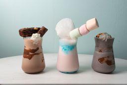 The Milkshake House