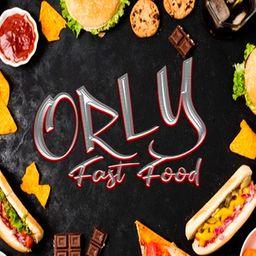 ORLYFASTFOOD