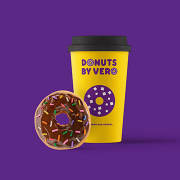 Donuts By Vero