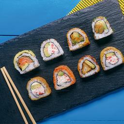 Kobe Sushi & Rolls
