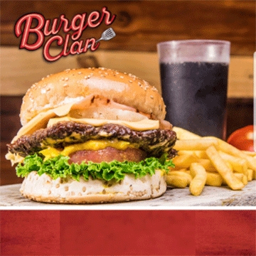 Burger Clan