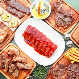 El Chulengo Steak House