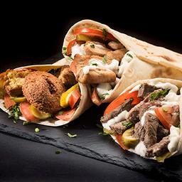 Shawarma Show