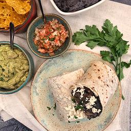 Burrito Express Mexican Food