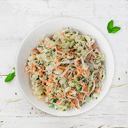 Beyond Salads.