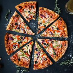 Pizzería los Tíos
