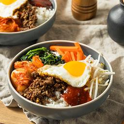 Bon Ga Comida Coreana