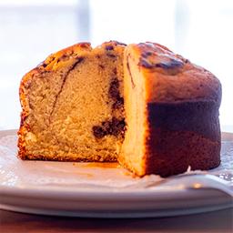 Gisselle Cupcake