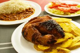 Pollos D' Boncho