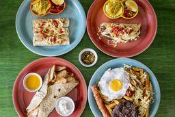Hummus Shawarma & Mexican Food
