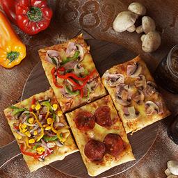 1889 Pizza