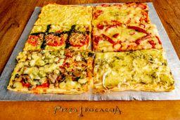 Pizza Focaccia Guayarte