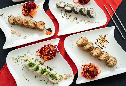 Sushi Full Time