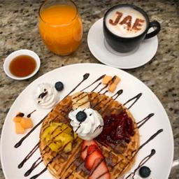 Jae Café Design