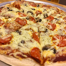 Jupiter Pizza
