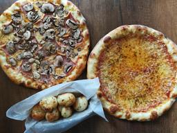 Quito Pizza Company