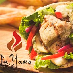 La Yama El Mejor Shawarma