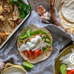 Lala Shawarma