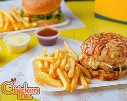 Chicken Inc