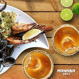 El Manaba Grill