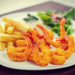 Mar Adentro - Cocina del Mar -Japón