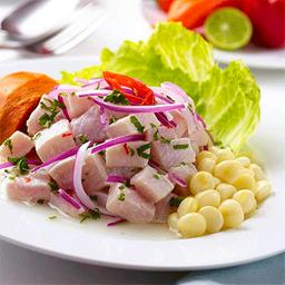 Marana Peruvian Food