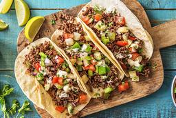 Órale Mexican Food